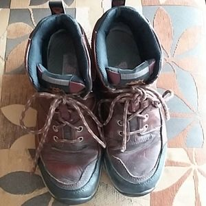 Ariat leather hikers